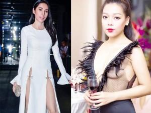 7 mỹ nữ Việt ăn mặc táo bạo chẳng thua gì sao ngoại