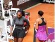 Serena - Madison Keys: Uy lực nữ hoàng (CK WTA Rome)
