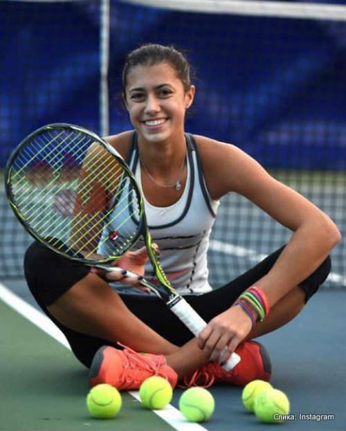 "Tennis 24/7: Serena ""giải hạn"" sau 9 tháng - 5"