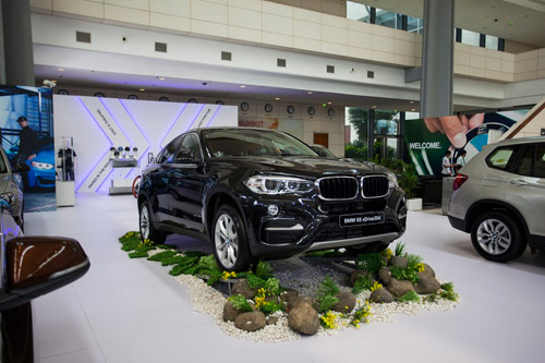 3 năm lái xe thảnh thơi không lo lắng cùng chiến dịch mùa hè của BMW - 3