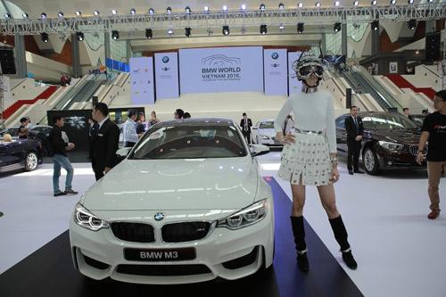 3 năm lái xe thảnh thơi không lo lắng cùng chiến dịch mùa hè của BMW - 5