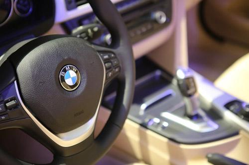 3 năm lái xe thảnh thơi không lo lắng cùng chiến dịch mùa hè của BMW - 6