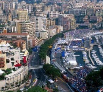 Lịch thi đấu F1: Monaco GP 2016 - 2