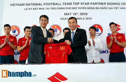 Vô địch AFF Cup, ĐT Việt Nam có thể được thưởng lớn - 1