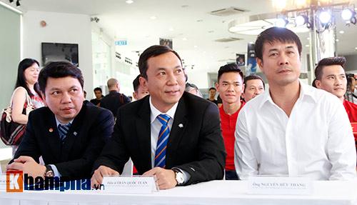 Vô địch AFF Cup, ĐT Việt Nam có thể được thưởng lớn - 2