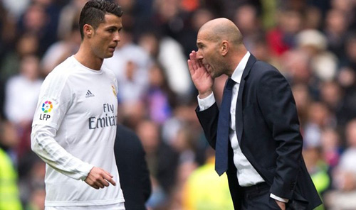 Tuổi 31, Ronaldo vẫn ngự trị đỉnh cao - 2