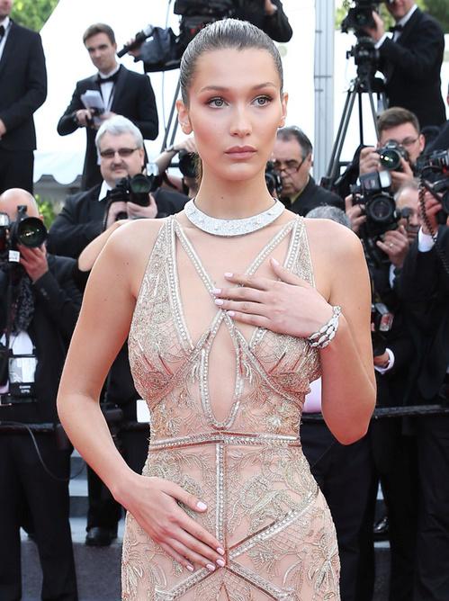 Loạt trang sức xa xỉ đổ bộ thảm đỏ LHP Cannes 2016 - 8
