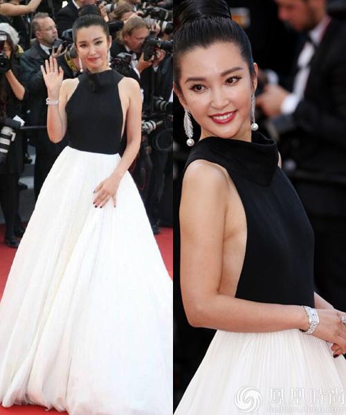 Loạt trang sức xa xỉ đổ bộ thảm đỏ LHP Cannes 2016 - 14