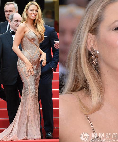 Loạt trang sức xa xỉ đổ bộ thảm đỏ LHP Cannes 2016 - 10