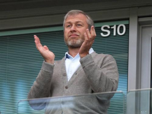 12 năm gặp lại, Abramovich đã nói gì với Ranieri? - 2