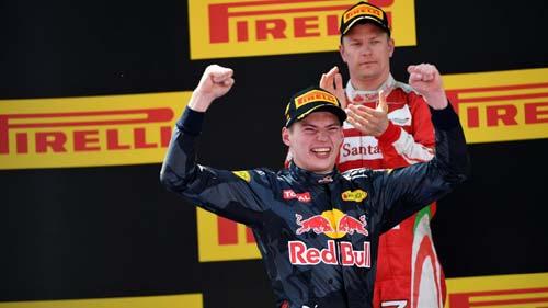 """F1, Spanish GP: Cú sốc Mercedes và """"cậu bé"""" 18 tuổi - 1"""