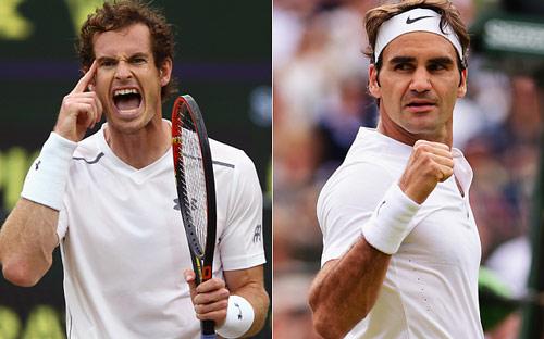BXH tennis 16/5: Murray đòi lại số 2 từ Federer - 1