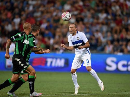 Tiêu điểm vòng 38 Serie A: Của riêng mình Juventus - 4