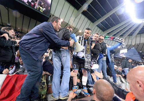 Tin HOT tối 16/5: Juve chỉ muốn mua Ozil với giá bèo - 4