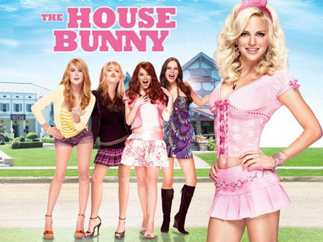 Trailer phim: The House Bunny - 1