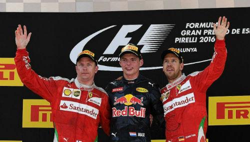 F1, kỳ tích lịch sử của chàng trai 18: Tài không đợi tuổi - 1