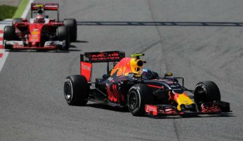 F1, kỳ tích lịch sử của chàng trai 18: Tài không đợi tuổi - 2