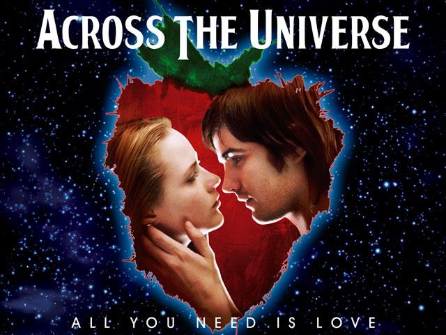 Trailer phim: Across The Universe - 1