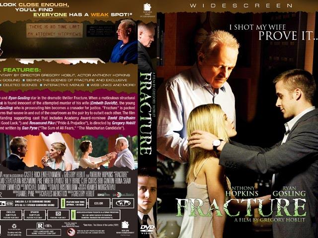 Trailer phim: Fracture - 1
