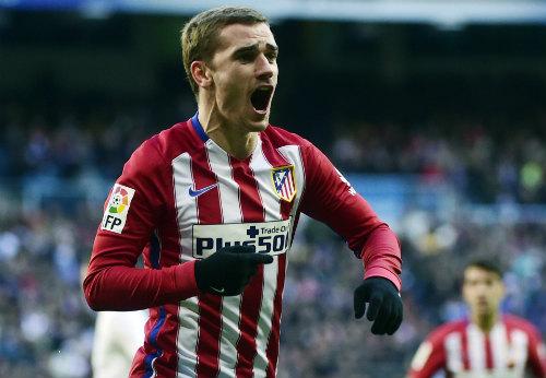 Cầu thủ hay nhất Liga: Messi, CR7 không xứng bằng Suarez - 2