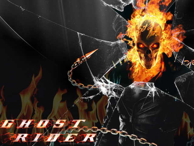 Trailer phim: Ghost Rider - 1