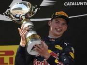 """BXH Spanish GP: Trắng tay vì """"2 hổ"""" vồ nhau"""