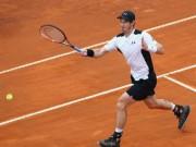 Thể thao - Murray mượn độc chiêu Federer hạ Djokovic