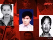 Video An ninh - Lệnh truy nã tội phạm ngày 16.5.2016