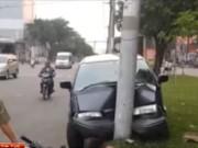 Tai nạn giao thông - Bản tin an toàn giao thông ngày 16.5.2016