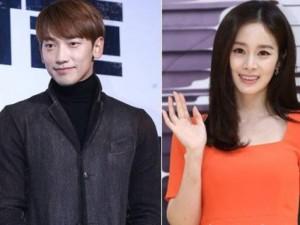 Bi Rain bí mật hẹn hò qua đêm với Kim Tae Hee