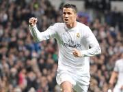 Bóng đá - Tuổi 31, Ronaldo vẫn ngự trị đỉnh cao