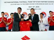 Bóng đá - Vô địch AFF Cup, ĐT Việt Nam có thể được thưởng lớn