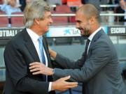 Bóng đá - Man City: Pellegrini và di sản để lại cho Pep