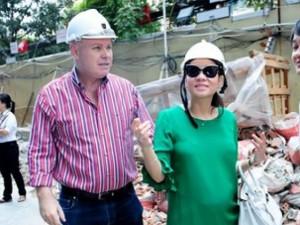"""Thu Minh sẽ gặp gỡ báo chí về vụ """"lật lọng nhà 63 tỷ"""""""