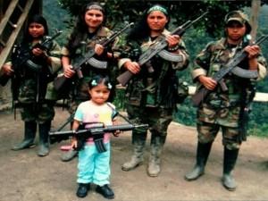Nhiều băng nhóm ma túy Mỹ Latinh chuyển qua đào vàng