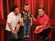 Cậu bé 4 tuổi chinh phục toàn bộ giám khảo 'Bạn có thực tài'