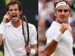 BXH tennis 16/5: Murray đòi lại số 2 từ Federer