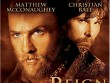 Cinemax 25/5: Reign Of Fire