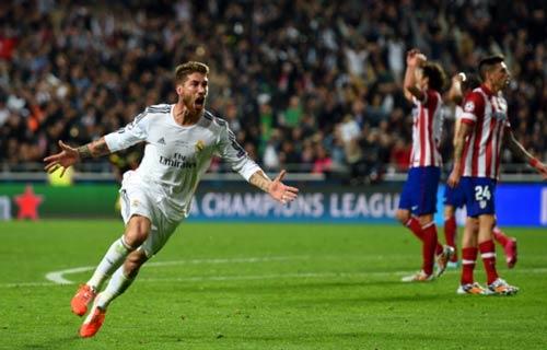 Chừng nào còn Messi, Real chưa thể thống trị La Liga - 3