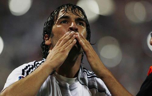 Chừng nào còn Messi, Real chưa thể thống trị La Liga - 2