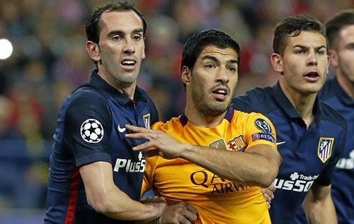 Đội hình tiêu biểu La Liga: Atletico lấn át Barca, Real - 1