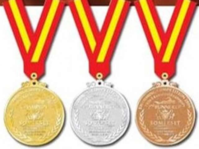 Việt Nam đoạt huy chương Vàng Olympic tin học Châu Á 2016 - 1
