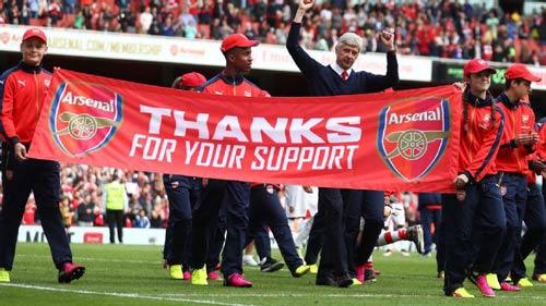 """Mùa hè của Arsenal: Những """"bom tấn"""", họ nơi đâu? - 1"""