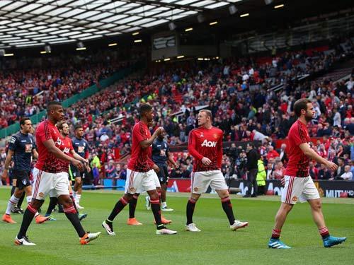 MU – Bournemouth: Chạy đà cho FA Cup - 1