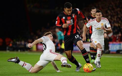 MU – Bournemouth: Chạy đà cho FA Cup - 2