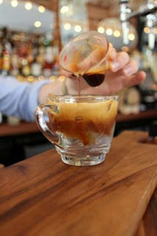 Điểm danh 7 loại cà phê lạ kì nhất thế giới - 2