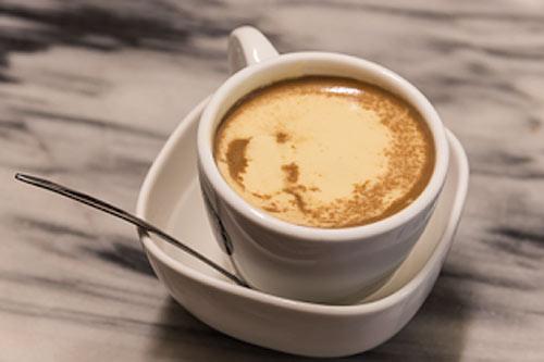 Điểm danh 7 loại cà phê lạ kì nhất thế giới - 1