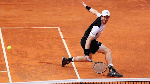 Murray, tự kỷ, ám ảnh và ứng viên Roland Garros - 2