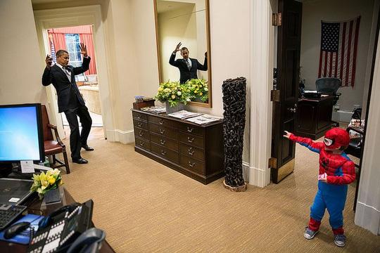 Đại sứ Mỹ chia sẻ những bí mật của Tổng thống Obama - 3
