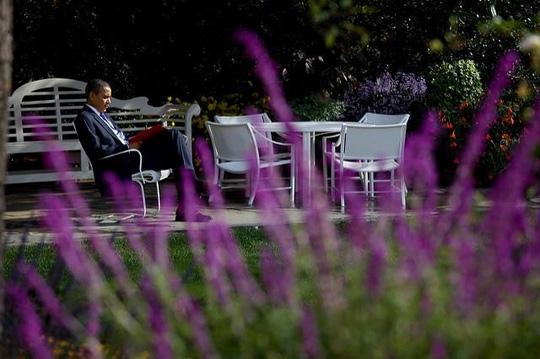 Đại sứ Mỹ chia sẻ những bí mật của Tổng thống Obama - 4